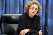 Relatora Especial das Nações Unidas para o Direito a Moradia Adequada, Raquel Rolnik