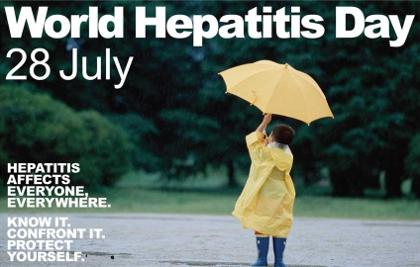 Hepatite afeta uma a cada três pessoas no mundo, adverte ONU