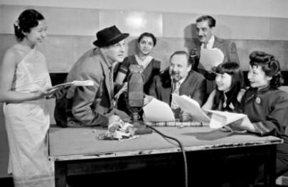 Foto: ONU (1952)