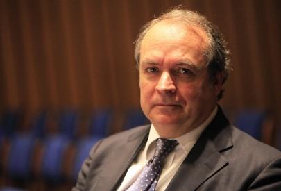 Amerigo Incalcaterra é representante regional para a América do Sul do Alto Comissariado das Nações Unidas para os Direitos Humanos (ACNUDH). Foto: ACNUDH
